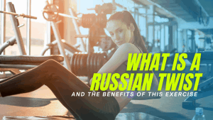 What is a Russian oblique twist and its benefits