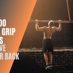 How to safely strengthen your back with neutral grip pull-ups
